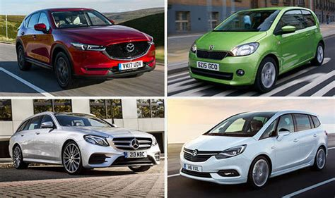 Used Car Of The Year 2019 Winners Announced
