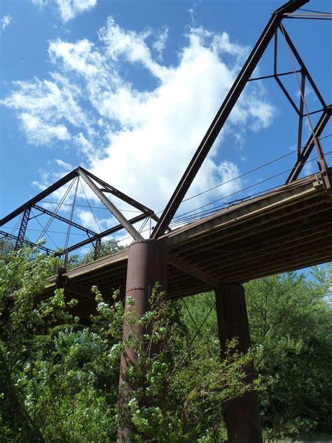 bridgehuntercom wagon wheel bridge