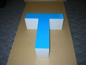 3d fabricated letters logos With 3d plastic letters