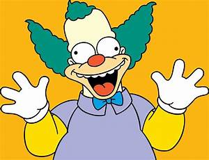 Photo Collection Krusty The Clown