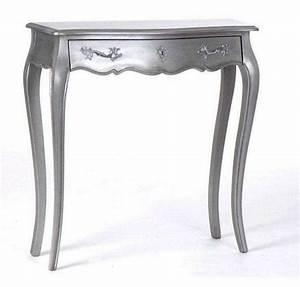 Console Maison Du Monde Occasion : perfect meuble entree baroque with console meuble maison du monde ~ Teatrodelosmanantiales.com Idées de Décoration