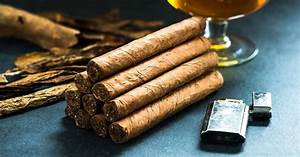 The 6 Most Common Types Of Cigars  A Beginner U0026 39 S Guide