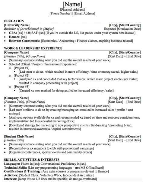 Mergers And Inquisitions Resume by Mergers And Inquisitions Resume Template Project Scope