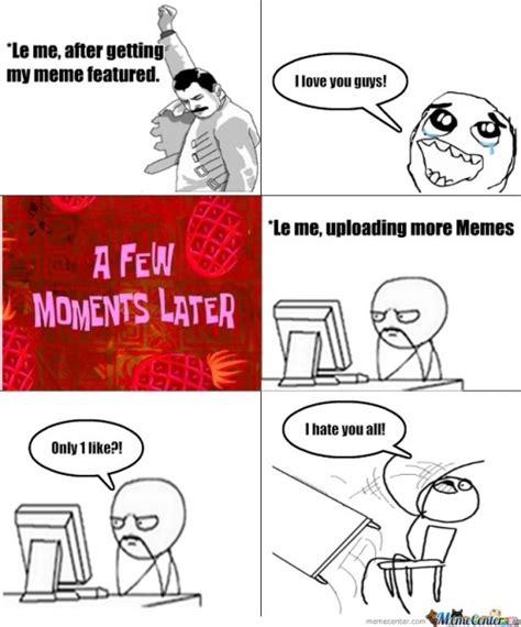 Mood Swing Meme - meme center caleius likes