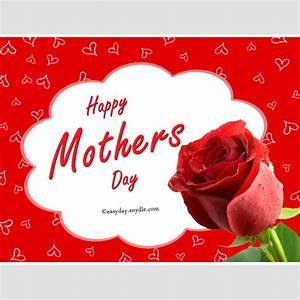 Mothers Day Messages Wishes and Mothers Day Greetings ...