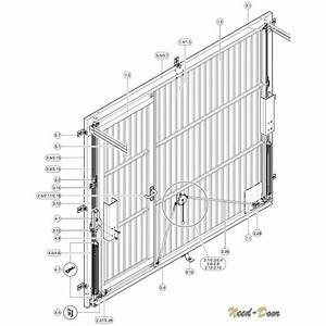 Ressort Porte De Garage Basculante : serrure de porte de garage basculante hormann ~ Dailycaller-alerts.com Idées de Décoration