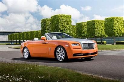 Royce Rolls Dawn 4k Wallpapers B50 Cars