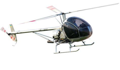 Aerokopter Ak1-3 Sanka