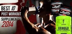 Newest Bodybuilding Supplements