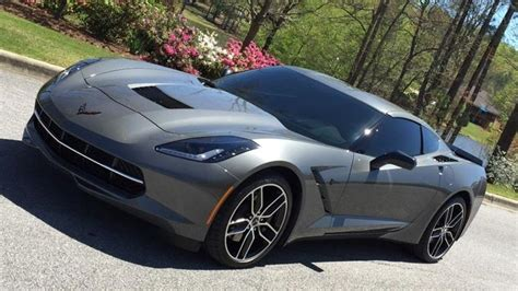 Best Car Award 2016 by Edmunds 2016 Best Retained Value Awards Names Corvette As