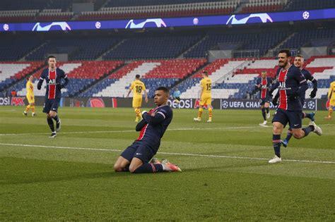 First Team | PSG TV | Paris Saint-Germain
