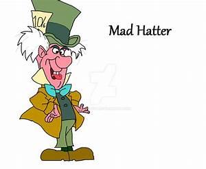Mad Hatter by Miqle-Boy on DeviantArt