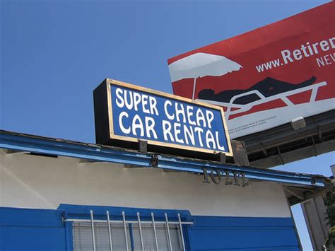 Money Saving Tips And Suggestions For Renting Cars