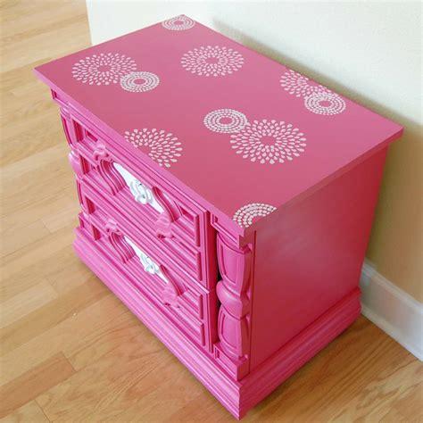 the furniture fanatic pink pink dresser