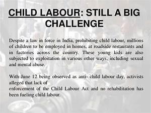 child labour topic in urdu