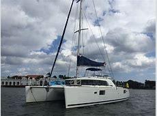 Catamarans for Sale ALLEGRO, Lagoon 440, LAGOON