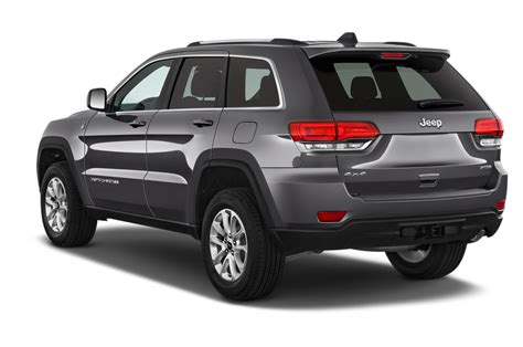 jeep laredo 2014 jeep grand cherokee reviews and rating motor trend