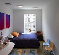 small bedroom decorating ideas Simple small bedroom decorating ideas with unique ceiling light - Decolover.net