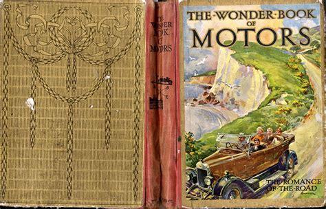 The Wonder Book Of Motors