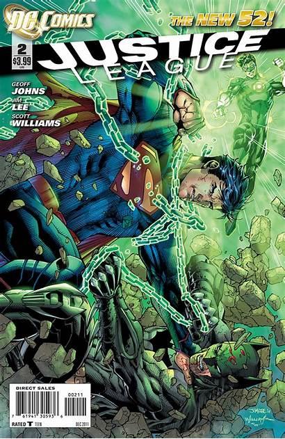 Justice League Dc Comics Superman Handled