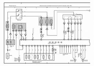Toyota Highlander User Wiring Diagram