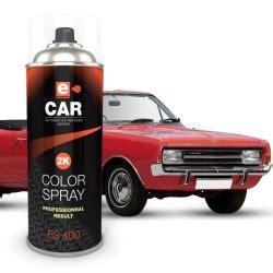 bombe de peinture voiture peinture carrosserie peinture auto pour professionnel