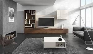 Meuble Tv Contemporain Ides De Dcoration Intrieure