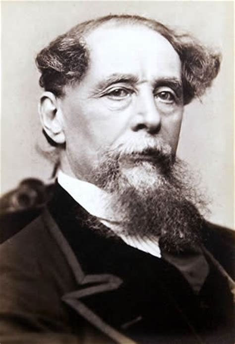 List of Works by Charles Dickens | Charles Dickens Info