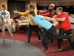 Star Trek Events: SF Improv + Indiana Beer Parties ...