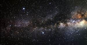 Enormous new map of Milky Way galaxy shows 13 billion ...