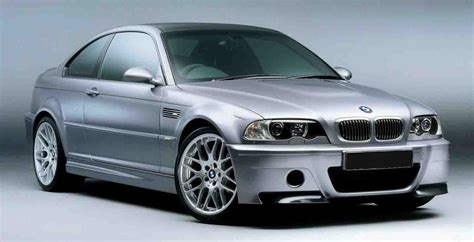 BMW E46 Series