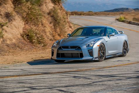 2019 Nissan Gt-r Review, Ratings, Specs, Prices, And
