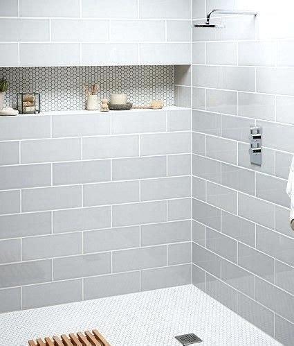 Badezimmer Fliesen Regal by Tile Shower Shelf Best Recessed Shower Shelf Ideas On