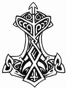 Powerful Symbols And Meanings of Celtic, Viking and ...