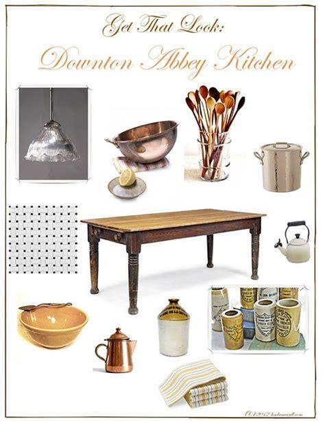 images  downton abbey kitchen  pinterest copper stove  linen towels