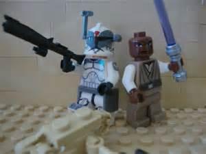 LEGO Clone Commander Wolffe