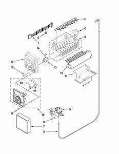 29 Whirlpool Ice Maker Wiring Diagram
