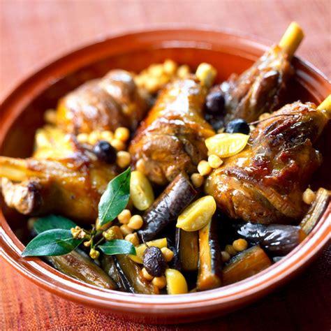 cuisine marocaine cuisine marocaine couscous tajine design bild