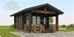 Abri Jardin En Bois : abri de jardin chalet en bois ~ Dailycaller-alerts.com Idées de Décoration