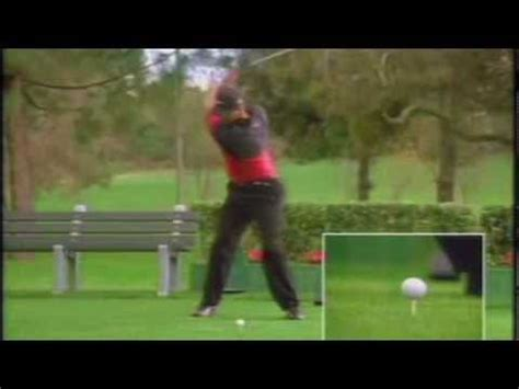 Funny Golf Commercial -- Tiger Woods -- Golf's Not Hard ...