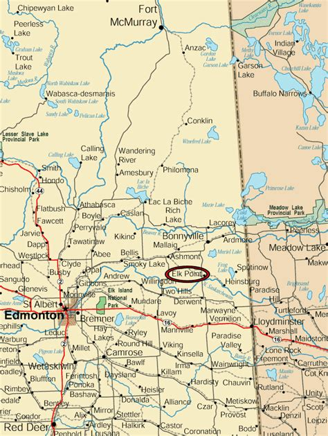 map  alberta canada  cities  towns  travel
