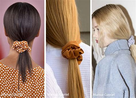 spring summer  hair accessory trends glowsly