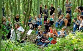 naturkindergarten münchen englischer garten waldkindergarten