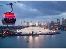 Emirates Air Line Discovery Experience Golden Tours
