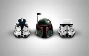 Star Wars Clone Trooper Wallpapers - Wallpaper Cave