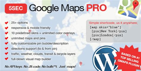 5sec google maps pro v1 7