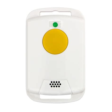 Mobile SOS Button | Personal & Falls Alarms | Manage At Home