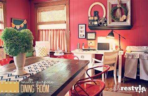 Multi-Purpose Dining Room Tour