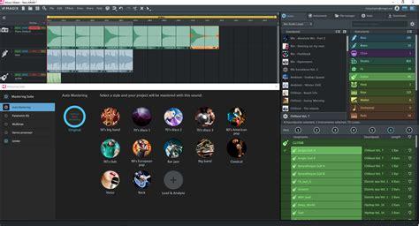 magix  maker premium    software