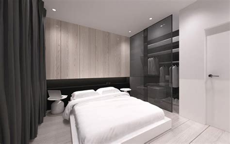 Eye-catching Minimalist Bedroom Design Ideas